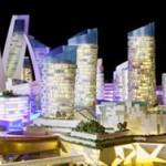 Première ville climatisée au monde