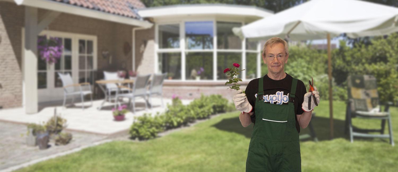 jobbing travaux de jardinage