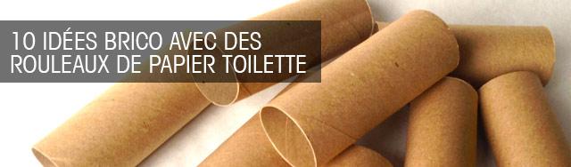 J r my r dacteur sur le blog confort - Diy rouleau papier toilette ...