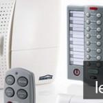 La tendance des systèmes d'alarme sans fil