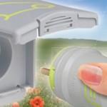 Green'Up, solution de recharge pour voitures électriques