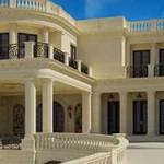 Insolite, la maison la plus chère des États-Unis