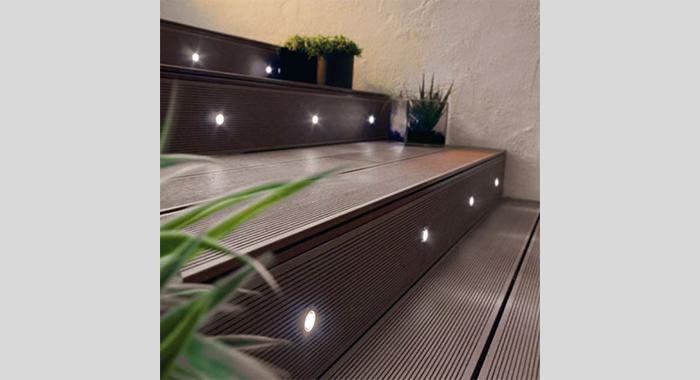 Clairage du jardin conseils et choix des luminaires le for Eclairage jardin led electrique