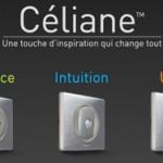 Nouvelle gamme Céliane 2015