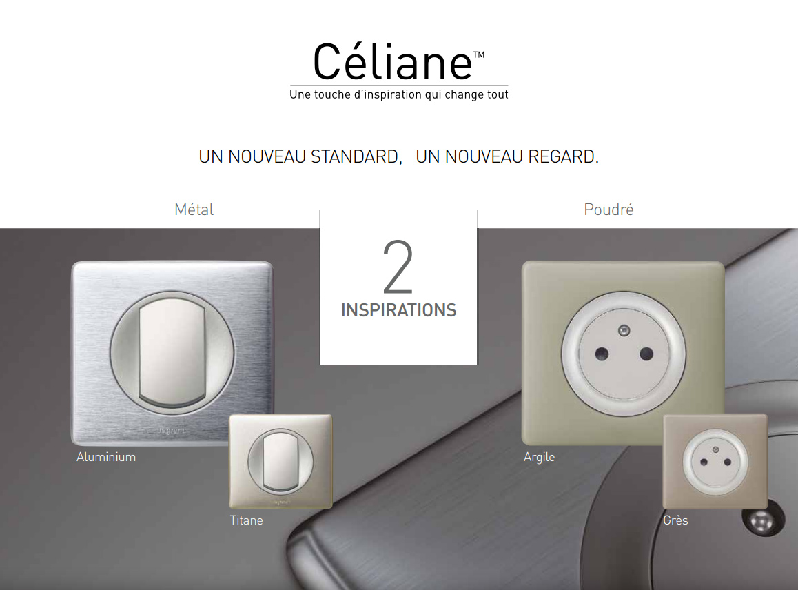 legrand celiane awesome lampka led legrand celiane with legrand celiane best spot cliane. Black Bedroom Furniture Sets. Home Design Ideas