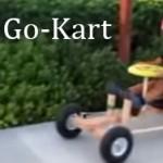 [DIY] Un Go-Kart insolite