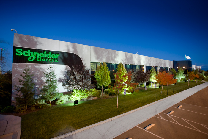 Schneider-Electric-group