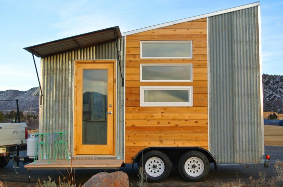 Tiny House maison bois (3)