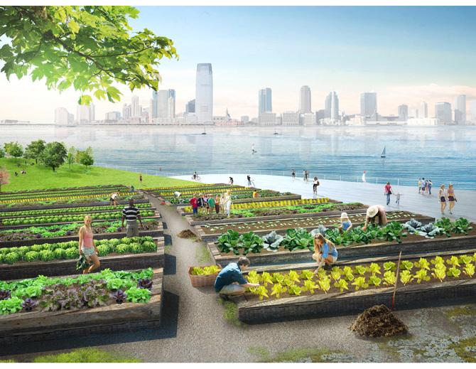 Green Loop ferme écologique