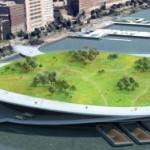 Green Loop, nouveau projet écologique de la ville de New York