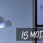 Top 15 des lampes insolites